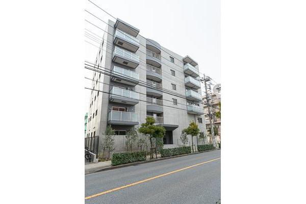 1K Apartment to Rent in Adachi-ku Exterior