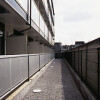 1K Apartment to Rent in Yokohama-shi Kohoku-ku Balcony / Veranda