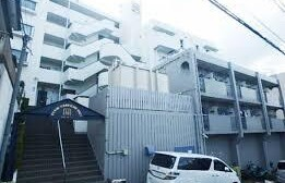 1R Apartment in Futamatagawa - Yokohama-shi Asahi-ku