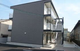 1K Mansion in Mikuriya higashi - Higashiosaka-shi