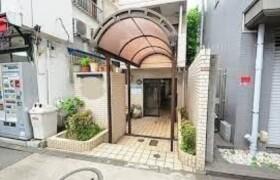 1R {building type} in Shimotakaido - Suginami-ku