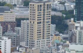 4LDK Apartment in Higashiazabu - Minato-ku