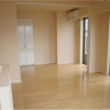 2LDK Apartment to Rent in Minato-ku Living Room