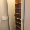 1K Apartment to Rent in Yokohama-shi Nishi-ku Interior