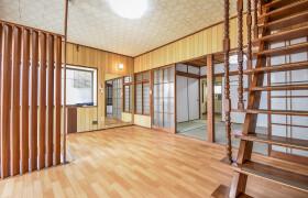 4DK House in Takatorisancho - Kobe-shi Nagata-ku