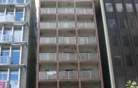 1K Mansion in Okubo - Shinjuku-ku