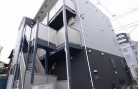 1DK Apartment in Megurohoncho - Meguro-ku