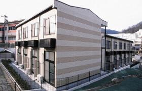 1K Apartment in Okumandacho - Takahashi-shi