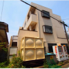 2DK Apartment to Rent in Nishitokyo-shi Entrance