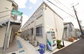 1R Apartment in Hanai - Noda-shi
