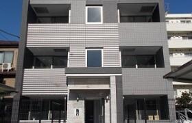 藤澤市円行-1DK公寓大廈