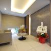 1LDK Apartment to Rent in Shinjuku-ku Lobby