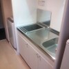 1K Apartment to Rent in Yokohama-shi Minami-ku Kitchen