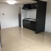 1DK Apartment to Buy in Kyoto-shi Shimogyo-ku Living Room