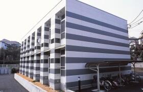 1K Apartment in Shimizugaoka - Yokohama-shi Minami-ku