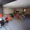 1LDK Apartment to Rent in Chiyoda-ku Shared Facility