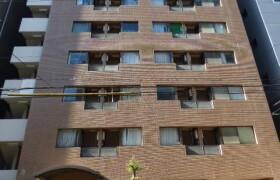 大阪市中央区 - 安堂寺町 大厦式公寓 1R