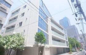 港区六本木-1K公寓