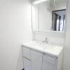 3LDK House to Buy in Osaka-shi Abeno-ku Washroom