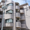 1R Apartment to Rent in Ikeda-shi Exterior