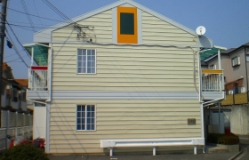 1K Apartment in Kose - Kaizuka-shi