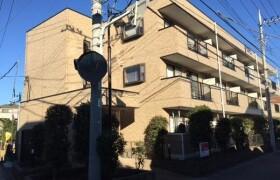 3DK Mansion in Nishimabashi - Matsudo-shi
