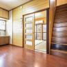 3DK House to Rent in Kobe-shi Nagata-ku Living Room