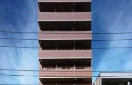 1K {building type} in Kitasuna - Koto-ku