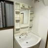 4DK House to Rent in Setagaya-ku Washroom