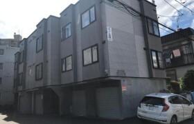 1DK Apartment in Misono 4-jo - Sapporo-shi Toyohira-ku