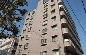 2K Mansion in Omorikita - Ota-ku
