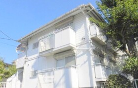 3DK Apartment in Kakinokizaka - Meguro-ku