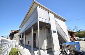 1LDK Apartment in Tanakacho - Ibaraki-shi
