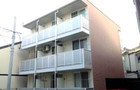 大阪市阿倍野区三明町-1K公寓大厦