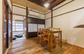 2LDK House in Tsukishima - Chuo-ku