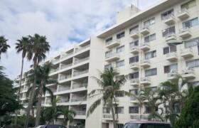 3LDK Apartment in Matsugawa - Naha-shi