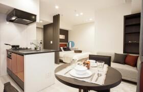 Roygent Parks Yotsuya - Monthly Apatment - Serviced Apartment, Shinjuku-ku