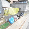 2DK アパート 千葉市稲毛区 外観