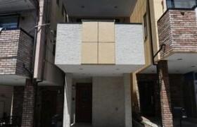 大田区 南千束 2LDK {building type}