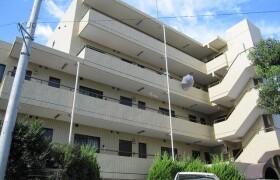 3DK Mansion in Tokaichibacho - Yokohama-shi Midori-ku