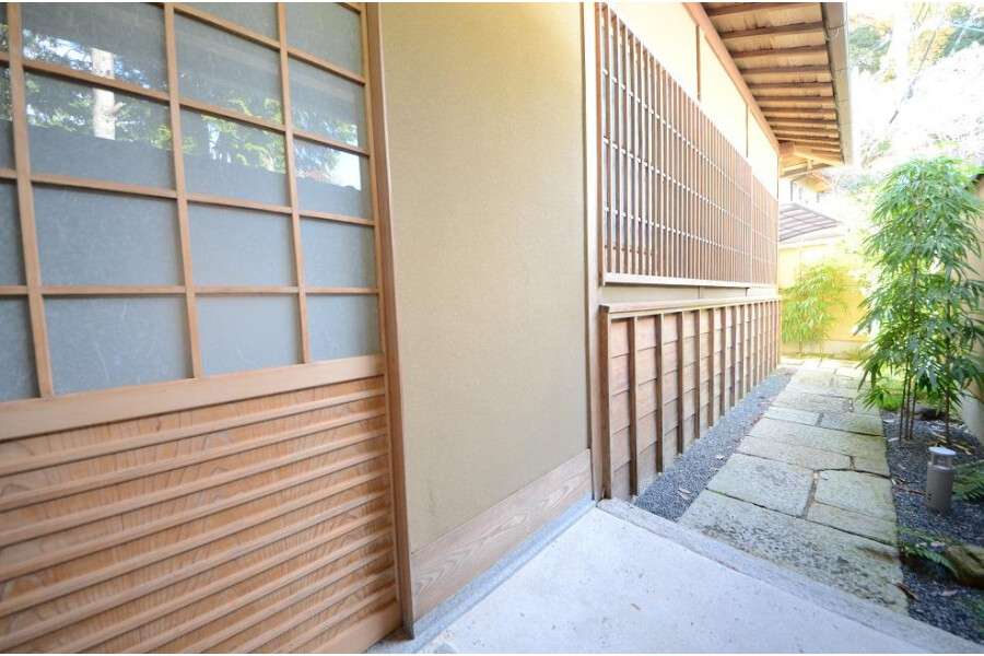 4LDK House to Buy in Kyoto-shi Sakyo-ku Interior