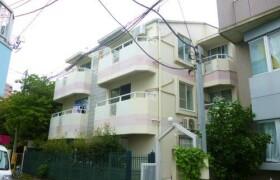 1R Apartment in Nakaochiai - Shinjuku-ku