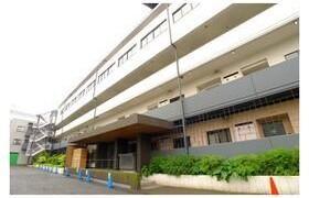 川崎市高津区二子-2LDK公寓大厦