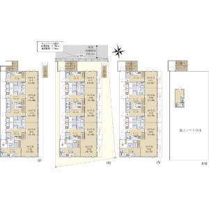 Whole Building {building type} in Shirokanedai - Minato-ku Floorplan