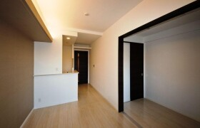 1LDK Apartment in Kusagae - Fukuoka-shi Chuo-ku