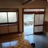 9DK House to Rent in Tondabayashi-shi Entrance