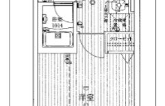 1R {building type} in Shiratori - Katsushika-ku