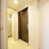 1DK Apartment to Buy in Osaka-shi Chuo-ku Entrance