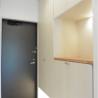 1SLDK Apartment to Rent in Minato-ku Entrance