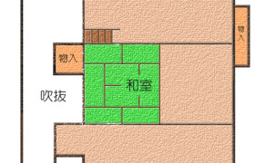 5LDK House in Yura - Tsuruoka-shi